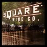 Talking Vino with Square Wine Company