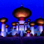 Bombing Agrabah