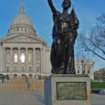 The impact of the new civil service laws in Wisconsin