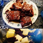 Sea Salt Brownies
