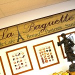 This Is What I Ate – La Baguette