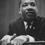 "Martin Luther King, Jr.'s ""Acceptance Speech at Nobel Peace Prize Ceremony"""