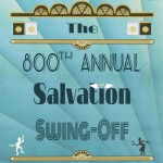 8ooth Annual Salvation Swing-Off