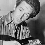 The Donald Trump and Woody Guthrie Connection