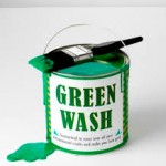 Wisconsin blogger Eco-Friendly Mama uncovers major greenwashing