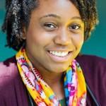 Pediatrician Dr. Jasmine Zapata
