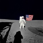Tribute to Apollo 14 Astronaut Edgar Mitchell