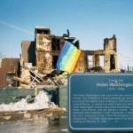 Club DeWash: 20 Years After the Fire a Shindig