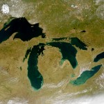 Let's keep the great lakes, well, great!