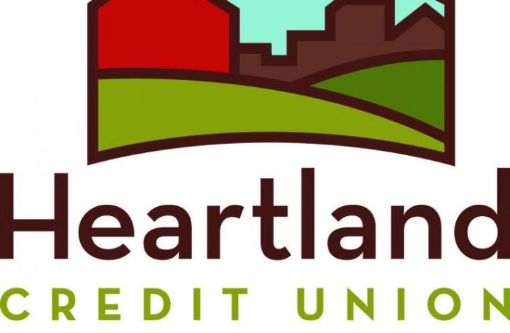 Heartland CU logo