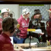The Raging Grannies on the 8 O'Clock Buzz with Brian Standing