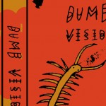 Dumb Vision talks collaboration and centipedes