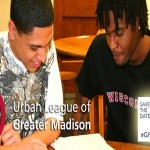 Urban League of Greater Madison Emerge Gala for Young Professionals