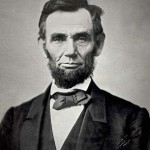 Lincoln, and how he relates to politics today