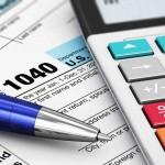 June & Sandy Talk Taxes
