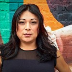 Jennicet Gutiérrez, activista trans e indocumentada