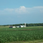 Wisconsin CAFOs and the demand for groundwater quality