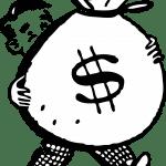 The Nixon Dollar Rebate