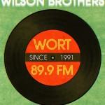 Original Wilson Brothers celebrate their 25th Anniversary