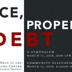 "Pledge Edition: Vincent Lloyd and the ""Race, Property and Debt Symposium"""
