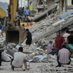 Madison Plays Outsize Role In Responding To Earthquake In Ecuador