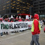 Chicago Teachers Union Goes On Strike, Leads Citywide Fight For Fundin...