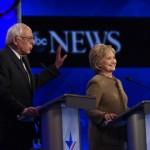 Hillary or Bernie?