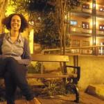 Elecciones peruanas (2): charla con Adriana Urrutia