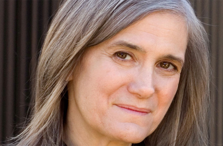 Amy Goodman Returns to Madison