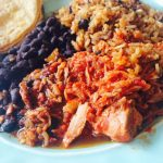 New Mexico Chile Shredded Pork