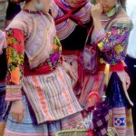 Hmong cultural immersion for students