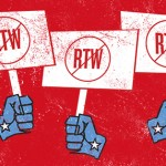 Wisconsin's Right-To-Work Law Overturned… For Now