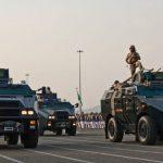 U.S. weapons sales to Saudi Arabia