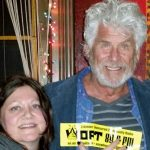 Dammit, Janet!! WORT interviews Barry Bostwick at ComiCon