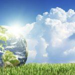 Brazilian politics; Earth Day Conference Speaker Michael Shellenberger