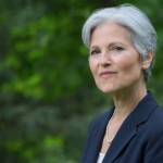 "Jill Stein To Voters: Time To Leave ""Abusive Relationship""..."