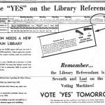 60's Referenda