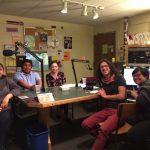 Charla con Hilario Reyes y Jennifer Peterson sobre Literacy Network