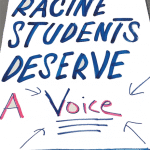 Racine school board elections and Act 10