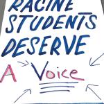 Racine school board elections and Act 10