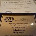 Milwaukee Press Club