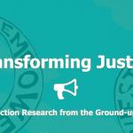 Transforming Justice