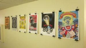WORT Posters - YRG2