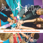 Breathe For Change and NAMI Dane County
