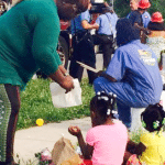 Carts for Community: food, fun, philanthropy