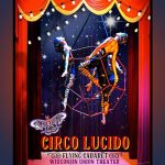 CIRCO LUCIDO – Flying Cabaret