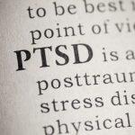 Veteran Jason Miller discusses PTSD