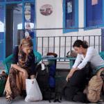 Wanderlust: cuerpos en tránsito. Documental sobre dos mujeres viajand...