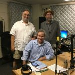 "Matt Rothschild wraps up pledge drive for ""A Public Affair"""