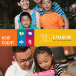 KIDS COUNT® Data Book: Performance Gap for WI Children of Color